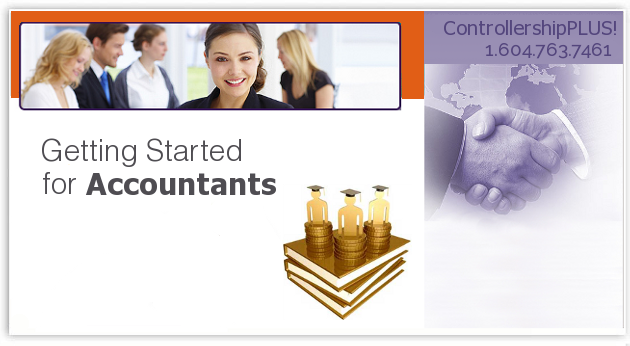 Getting Started for Accountants