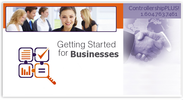 Getting Started for Businesses